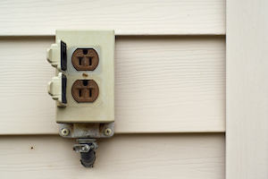 Electrical Tips for Fall
