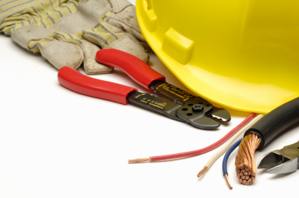 Fortus Electric electricians supplies commercial electrical services