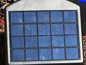 Solar Power Lighting Solutions