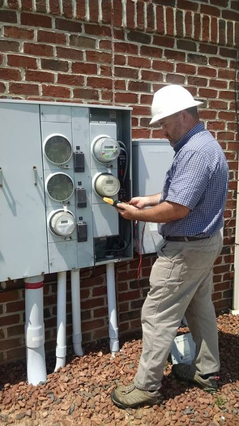 Electrical Contractor Fortus Electric provides your electrical service needs