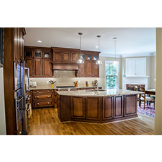 Twin City Cabinets Kitchen Remodels
